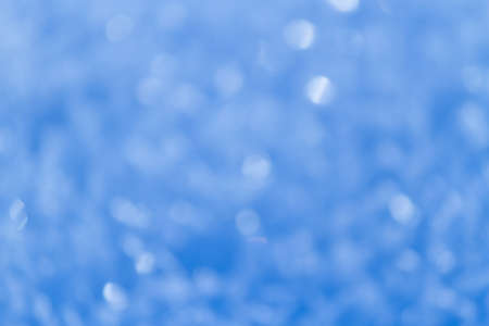 Texture of snow. Snow abstract background Archivio Fotografico