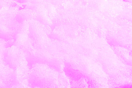 Foam bubble from soap or shampoo. Use as background