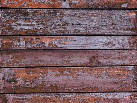 Old wooden background. Light color