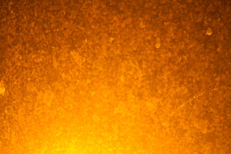 Abstract orange and yellow colored background. Background with sunshine 版權商用圖片