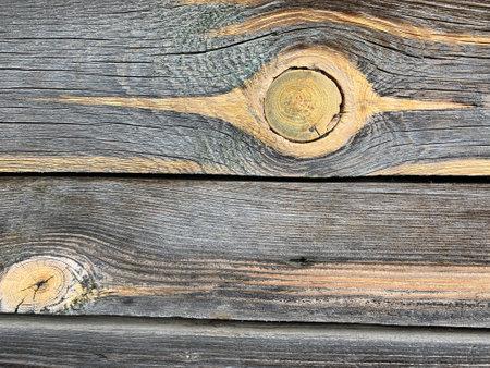 Old wooden background. Grunge wooden background