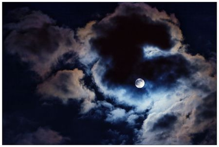 Moon Stock Photo - 6107661