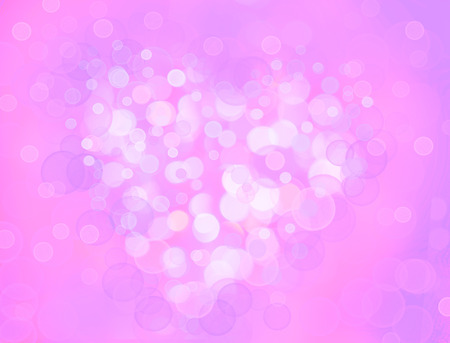 february 1: One Valentines bokeh heart. Colorful shape. Can be used as valentine card, flyer, banner, invitation card for wedding, or other holiday events.
