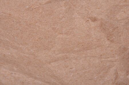 Brown decorative paper texture or background
