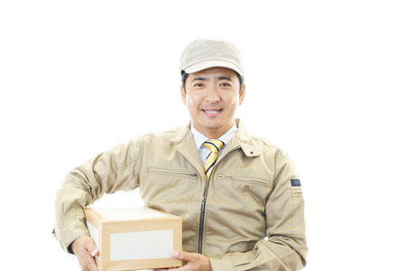 Courier Service photo