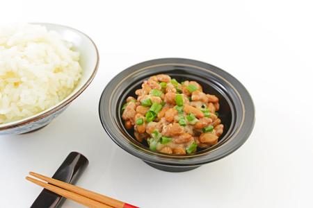 fermented: Japanese cuisine fermented beans