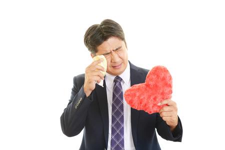 heartbreak: Men who heartbreak