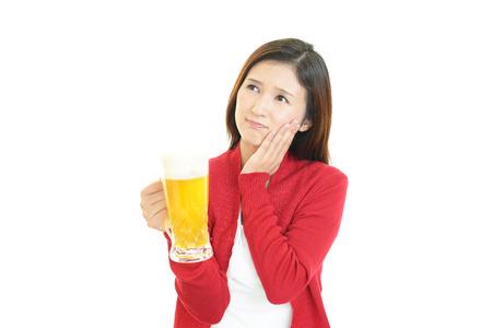 heartbreak issues: Drunk woman