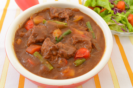 stew: Delicious stew
