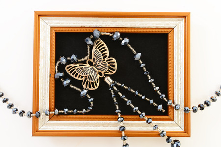 butterflies for decorations: Accessori moda
