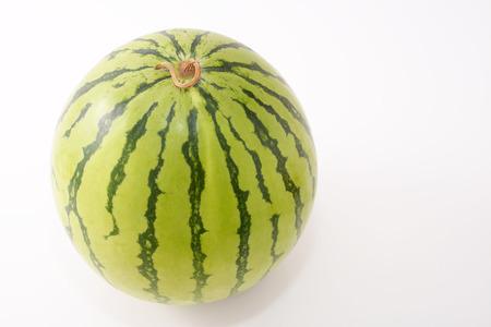 food shop: Fresh watermelon