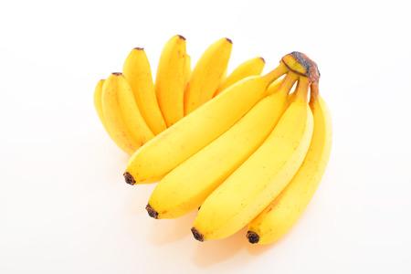 Fresh bananas Zdjęcie Seryjne