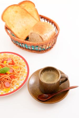 sandwiche: Delicious spaghetti