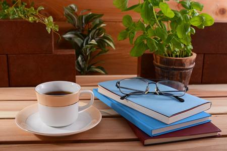 warm things: Coffee time