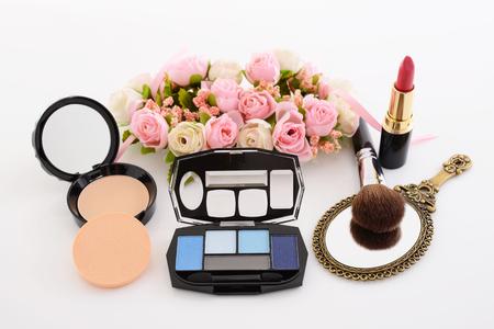 image: Cosmetics image Stock Photo
