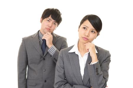 nespokojen: Nespokojený podnikatel a pak jsou potíže