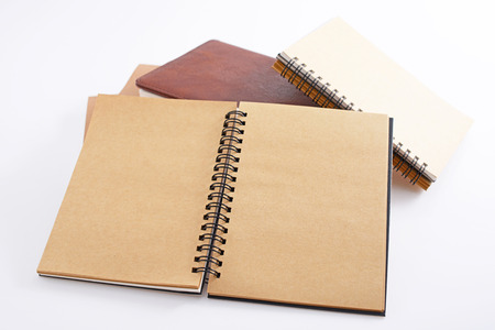 Notebooks 版權商用圖片