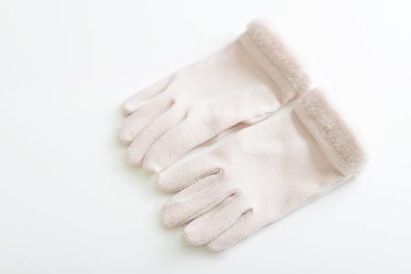 手袋 写真素材