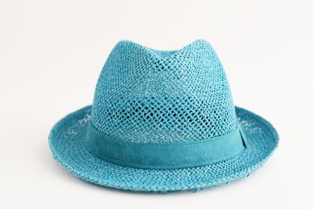 Stylish straw hat