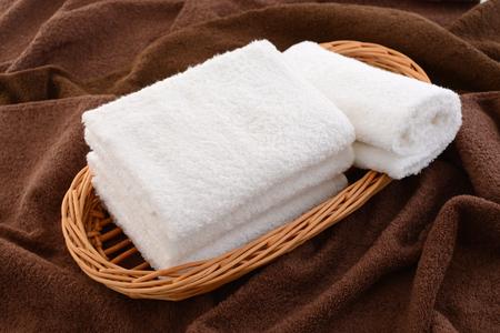 necessities: Towels