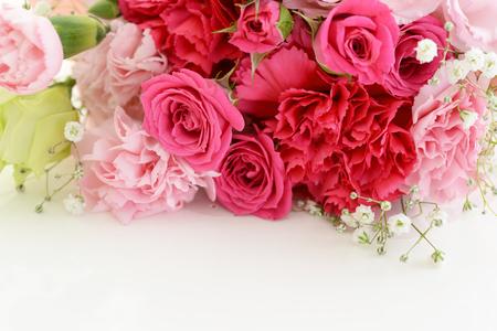 Bouquet of flowers 免版税图像 - 92821360