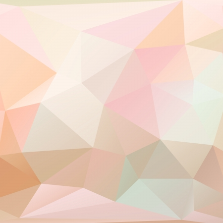 Abstract geometrical background for your own design Illusztráció