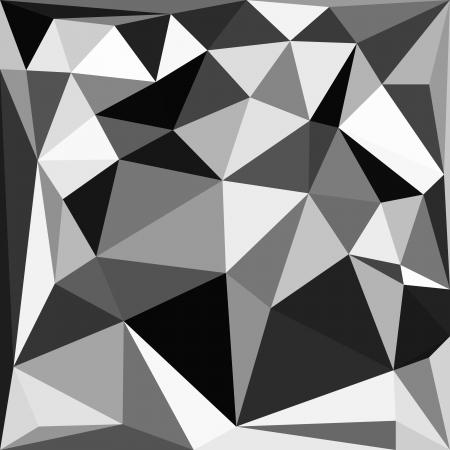 抽象的な幾何学的な背景  イラスト・ベクター素材