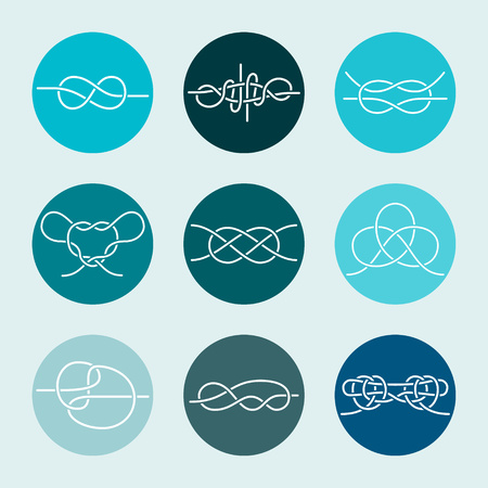 Icons of Sea Knot