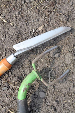 gardening tool Stock Photo - 10349185