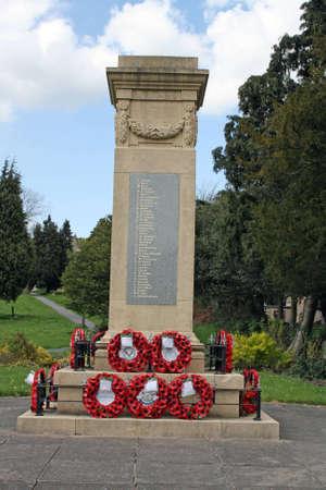 war memorial Stock Photo - 13692086