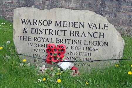 war memorial Editorial