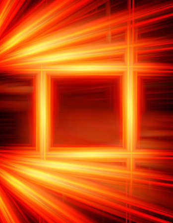 Computer designed abstract background Stock Photo - 851603