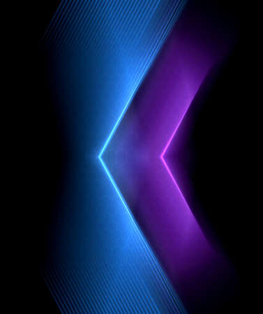 designed: Computer designed abstract background