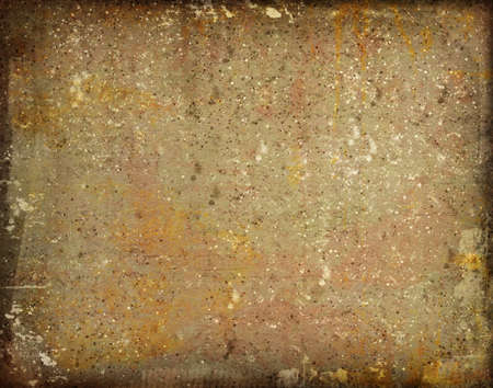 metal textures: Computer designed highly detailed rusty metal illustration. Great grunge element for your projects