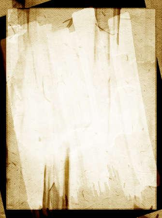 kratzspuren: Computer entwickelt hoch detaillierte Grunge-Grenze und im Alter von strukturierten Hintergrund mit Platz f�r Ihre Text- oder Image. Gro� Grunge-Schicht f�r Ihre Projekte.