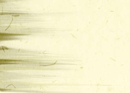 Abstract hand painted watercolor on old textured paper. Nice background for your projects photo