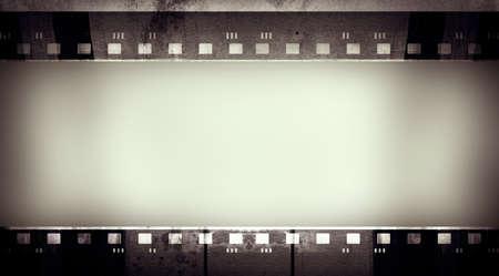 Ordenador diseñado fotograma de la película muy detallada Foto de archivo