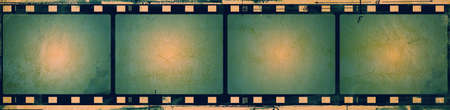 photographic: Computer designed highly detailed film frame with space for your text or image. Nice grunge element for your projects.