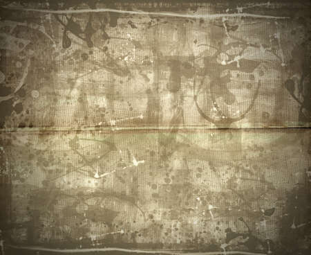 layer mask: Extreme grunge digitaly created texture. Usable as background or great  layer mask for your projects