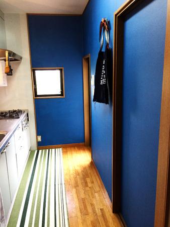 European blue kitchen 001