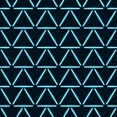 celadon: Seamless pattern with halogen or LED light lamps.