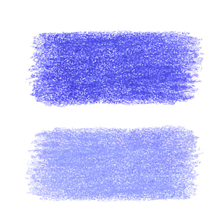 Vector colorful detailed backdrop with crayon scribble texture.