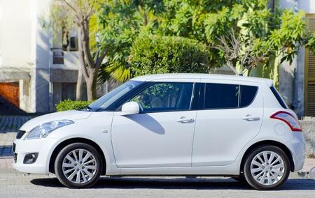 hatchback: Car