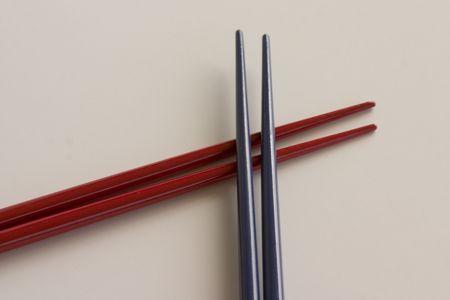 Two Chopsticks