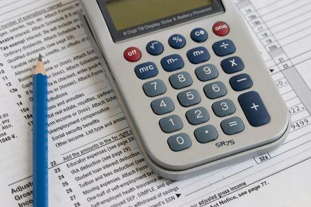 tax tips: It is tax time again