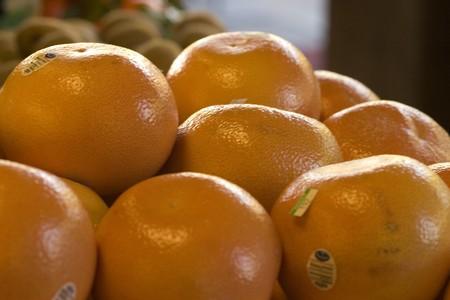 Grapefruits for sale
