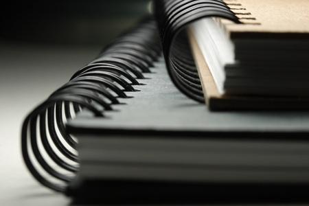 briefpapier: beiden Zeitschriften