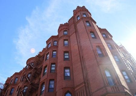 marlborough: Marlborough Street, Boston Editorial