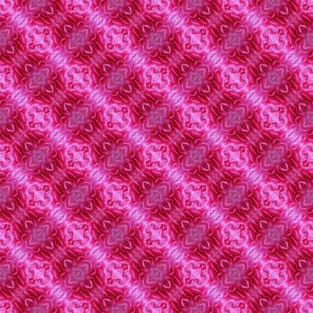 Charming Pink pattern of buttercup petals. Infinity pattern. Seamless background. Can be used for bandana print, websites, wallpapers, fabrics, ceramic tiles.