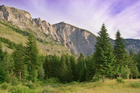 macedonia: Mountain Solunska Glava, Macedonia